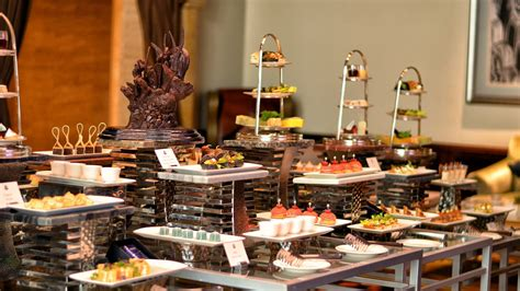 new year high tea buffet festive new year celebrations the st regis abu dhabi