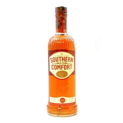 what is souther comfort southern comfort 750ml