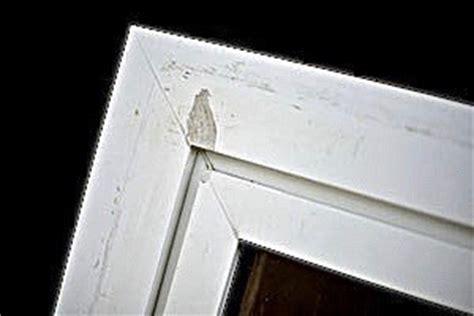 Fenster Lackieren Ohne Abkleben by Kunststoff Streichen Einfache Verarbeitung Ammerland