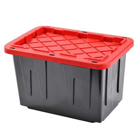 organization bins heavy duty plastic storage bins best storage design 2017