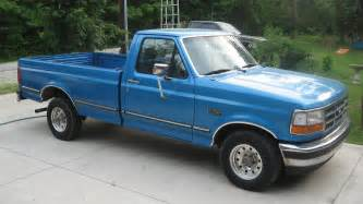 Ford F150 1995 1995 Ford F 150 Pictures Cargurus