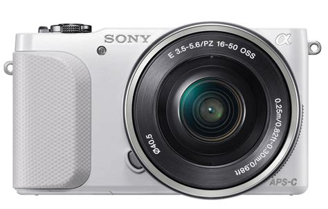 sony nex sony alpha nex 3n digital photography review