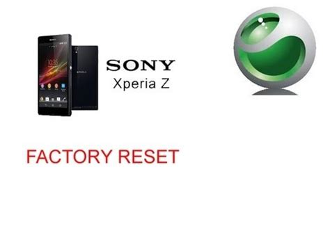reset pattern lock android sony sony xperia z hard reset how to unlcok pattern lock