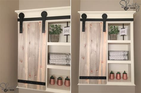 Diy Bathroom Shelves To Increase Your Storage Space Bathrooms Shelves