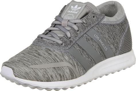 adidas los angeles w shoes grey