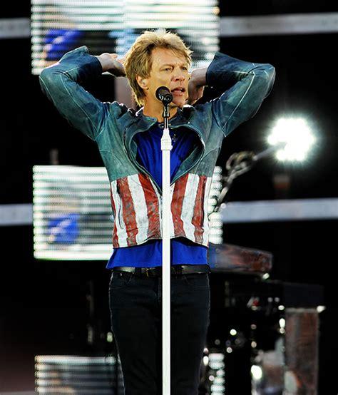 Bon Jovi 8 gig review bon jovi etihad stadium manchester 8 june