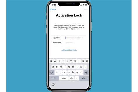 unlock icloud locked iphones