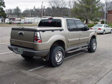 2002 Ford Explorer Sport Trac by Jennah 2002 Ford Explorer Sport Trac Specs Photos