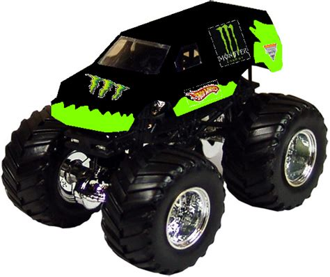 monster energy monster jam truck monster energy monster truck by kimba207 on deviantart