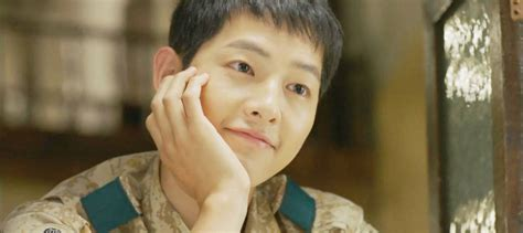 theme line song joong ki 10 pick up lines from song joong ki on descendants of the