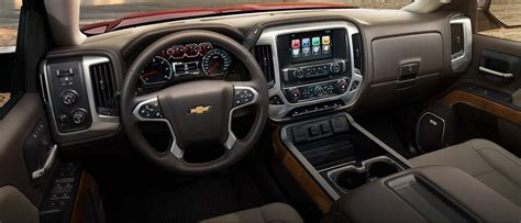 2015 Chevy Silverado 1500 Schenectady Troy Depaula Chevy