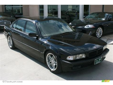 1995 Bmw 7 Series by 1995 Bmw 7 Series 750il Sedan Exterior Photos Gtcarlot