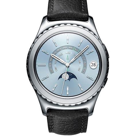 Smartwatch Samsung Gear S2 samsung gear s2 classic smartwatch platinum gold