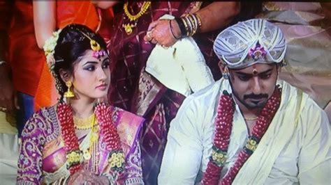 actor yash daughter photo prajwal devaraj and ragini chandran marriage pictures photos
