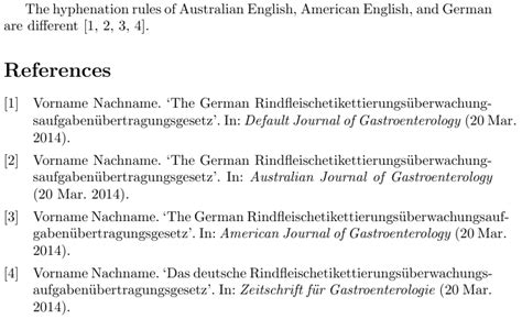 format date german biblatex main text and bibliography in two languages but