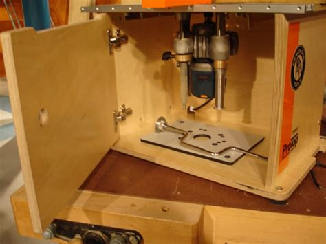 how do i use a router table router table comparison diy