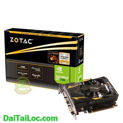 Vga Card Zotac