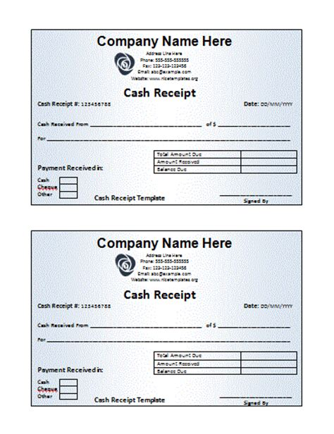 http www wordstemplates org category receipt templates receipt templates free word templates