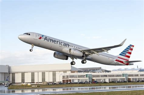 American Airlines Mba by Flight Review American A321t Transcontinental Business