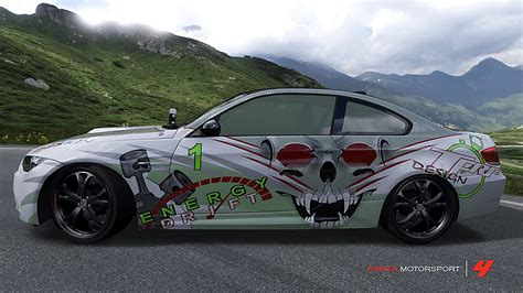 Forza 3 Auto Tuning by Forza 4 Bmw 2002 Tuning