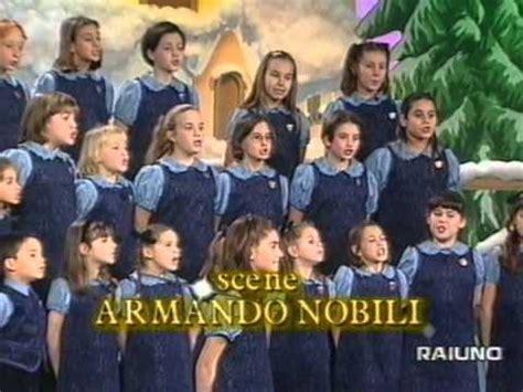 1998 concerto di natale p c alessandro p caro ge