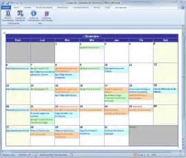 Calendario 2018 En Word Creador De Calendario Para Word Y Excel