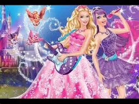 wallpaper anak barbie barbie fashion film kartun animasi anak youtube