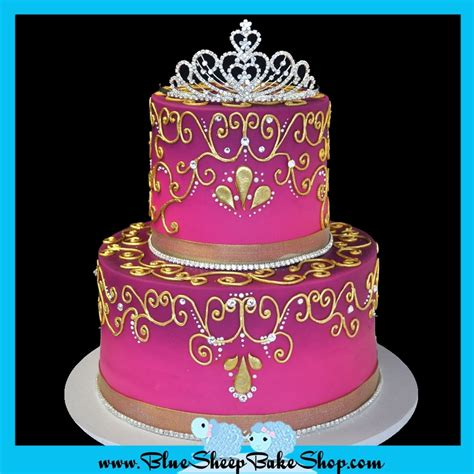 Princess Birthday Cake by Indian Princess Birthday Cake Cakecentral