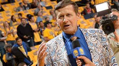 Craig Sager Wardrobe by Known For His Versatility And Colorful Wardrobe Craig