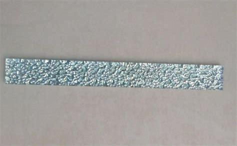Charmant Mosaique Pas Chere Salle De Bain #5: emaux-vetrocristal-MV-AG01-barette-argent-gauffre-23-par-198mm-zoom.jpg