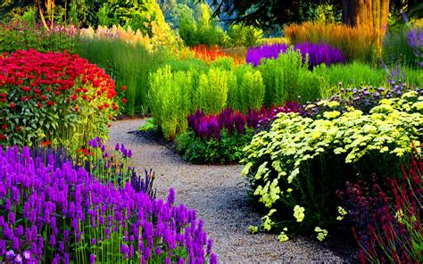 flower yard wallpaper garden wallpaper background for computer 4 decor ideas