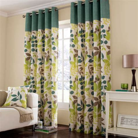 teal and green curtains teal jakarta lined eyelet curtains for the home