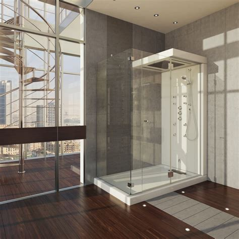 Stand Up Shower Doors Useful Reviews Of Shower Stalls Stand Up Shower Glass Door