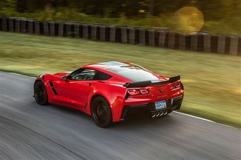2017 Corvette Motor by 2017 Chevrolet Corvette Grand Sport Drive Motor