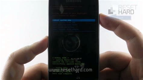 samsung galaxy ace 3 s7275 hard reset youtube how to hard reset samsung galaxy ace 4 youtube