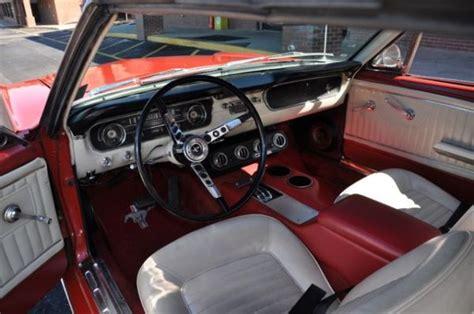 65 mustang upholstery 65 interior stevens virtual automotive museum