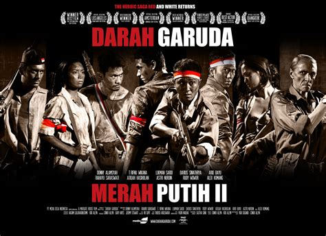 isi cerita film merah putih download film merah putih 2 darah garuda best in the