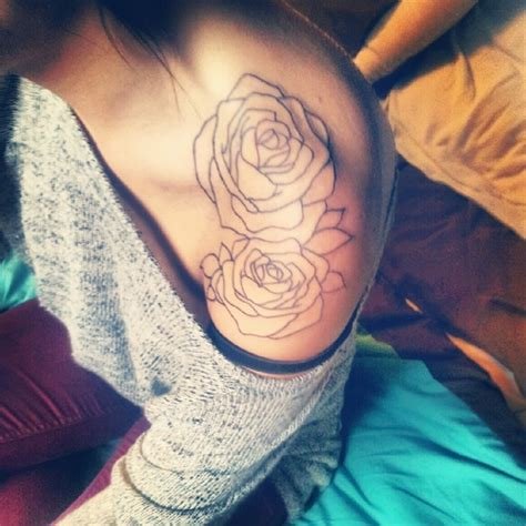 roses tattoos tumblr roses tattoos