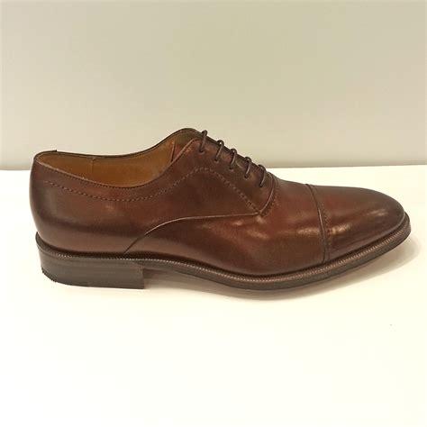 gravati s shoes gravati cap toe shoes in med brown norton ditto