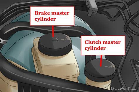 clutch pedal sinks to floor meze
