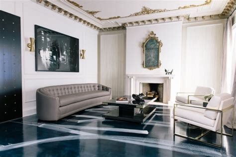 Painted Living Room Floor Ideas by Top 10 Favorite Ideas At The 2013 San Francisco Decorator
