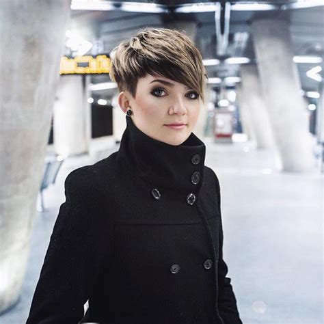 pixie cuts for square faces 50 best hairstyles for square faces rounding the angles
