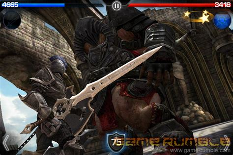 infinity blade gameplay request the infinity blade sword skyrim mod requests
