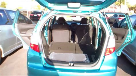 comfortable ways to sleep in a car 2013 honda fit sport youtube