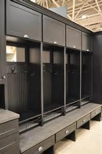Closet Locker by Mudroom Entry Minneapolis By California Closets