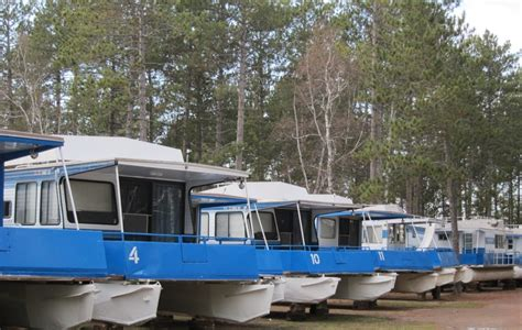 houseboat year houseboats complete for the year timber bay lodge and