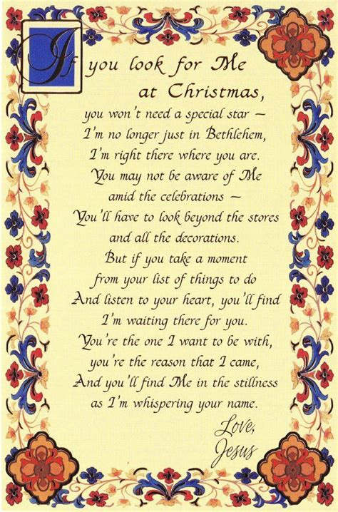 christmas prayer in the school poems for merry lines for special friends poems with image printable poems cards