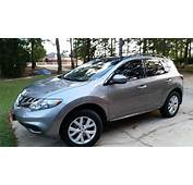 Picture Of 2011 Nissan Murano LE Exterior