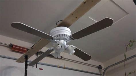 Ceiling Fan Problems by 100 Hton Bay Miramar Ceiling Fan Troubleshooting