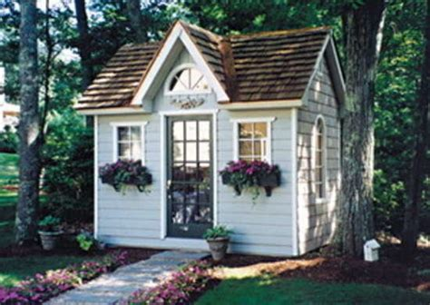 Creek Sheds by Copper Creek Garden Shed Shed Ideas Designs For Every